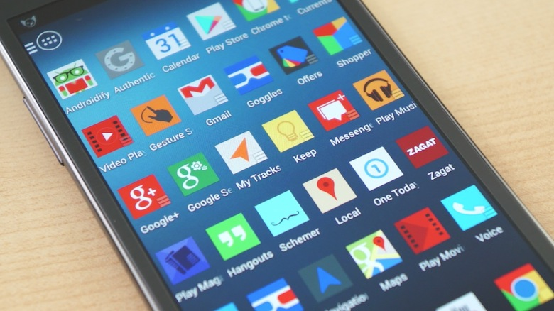 google android apps1